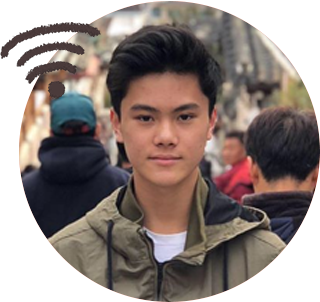 Vincent Wong - Technical Lead - Digital Cafe